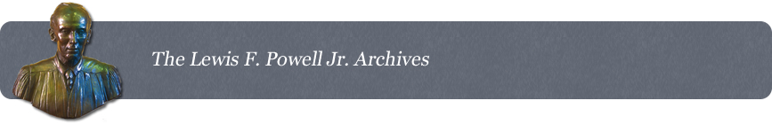 powell archives link