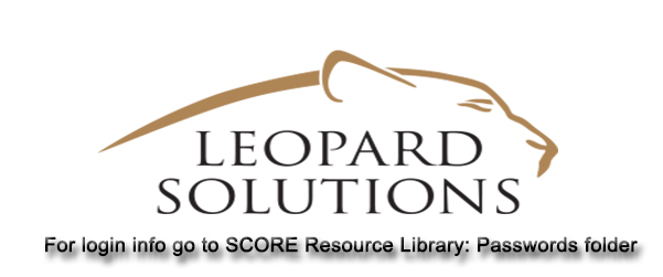 Leopard Solutions